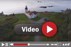 Video of Lubec, Maine